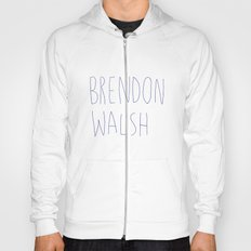 brendon walsh Hoody