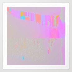 unbreakable #01 Art Print
