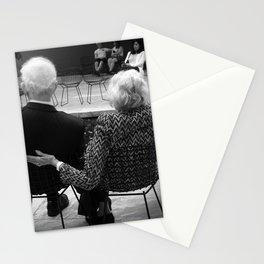 New York Love Story Stationery Cards