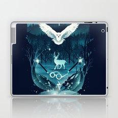 Book of Fantasy Laptop & iPad Skin