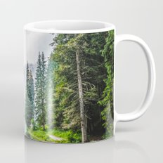 The Place To Be Mug