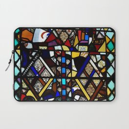Beauty in Brokenness Andreas 4 Laptop Sleeve