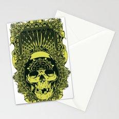 Rock hard Stationery Cards