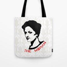 Irene Adler Tote Bag
