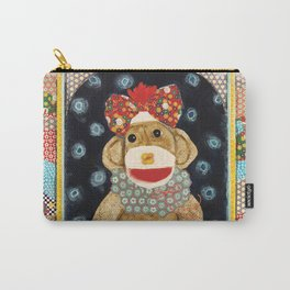 Sweetpea Carry-All Pouch