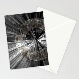 Lightyear Stationery Cards