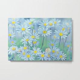 Tender flowers 4 Metal Print