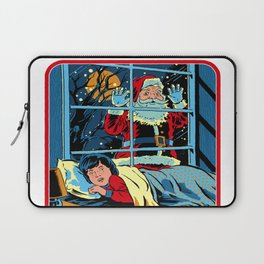 Retro Vintage Inspired T-Shirts and Apparel Merch: Steven Rhodes Official Merchandise Store Laptop Sleeve
