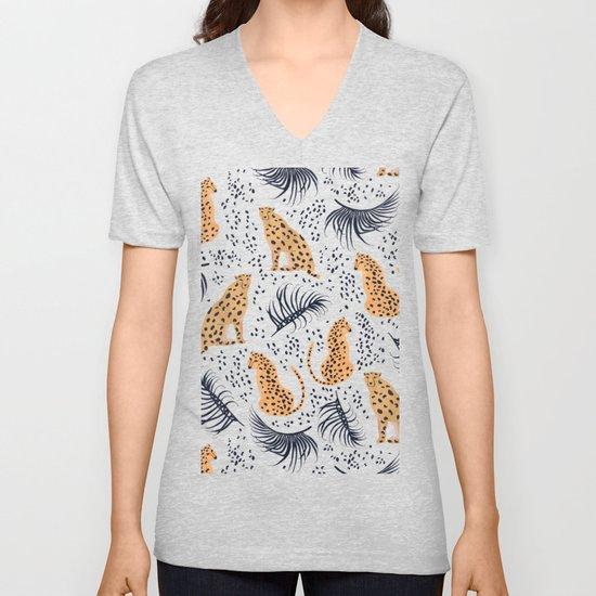 Cheetah by lidiebug