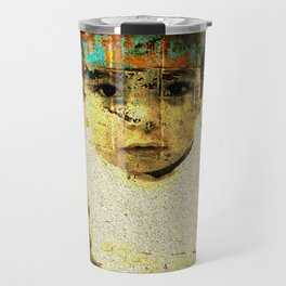 Boy Travel Mug