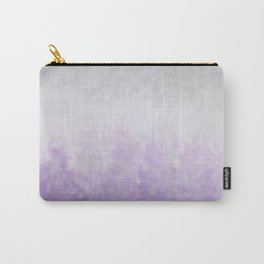 Lavender mist Carry-All Pouch