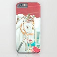 Spinning Carousel iPhone 6 Slim Case