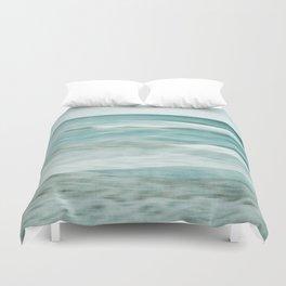 soft waves Duvet Cover