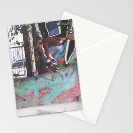 Art Piece by Marvin Meyer Stationery Cards