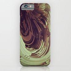 Plates I iPhone 6s Slim Case
