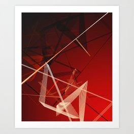 52518 Art Print