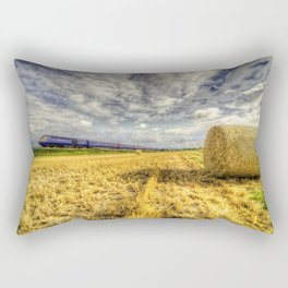 The 0706 Pad Paignton  Rectangular Pillow