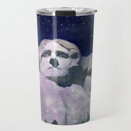 Rushmore Travel Mug