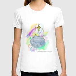 Little Prince World T-shirt