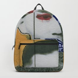 I don´t mind if you forget me #1 Backpack