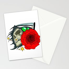 Will Reap Stationery Cards