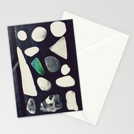 Pea In The Pod Stationery Cards
