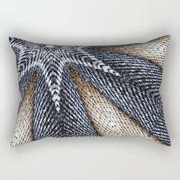 Ultimate Patchwork Rectangular Pillow