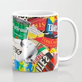 Pop Brand Coffee Mug