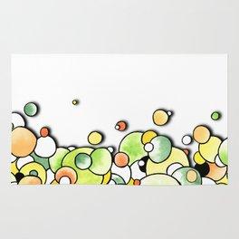 Bubbles Rug