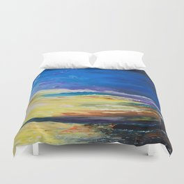Lighthouse Strong Duvet Cover