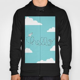 Passing Notes Hoody