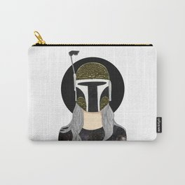 Boba-Girl Carry-All Pouch