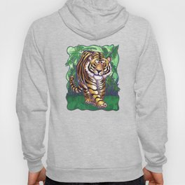 Animal Parade Tiger Hoody