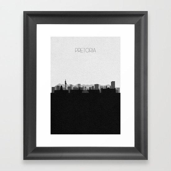 City Skylines: Pretoria by aysetoyran