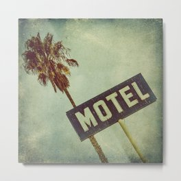 Californication Metal Print