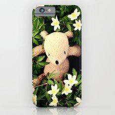 Yeah, Spring flowers Slim Case iPhone 6s
