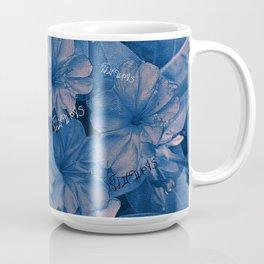 Flowers V3 VCM Coffee Mug
