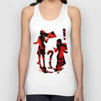 mom Tank Tops featuring Mom by Vibrance MMN