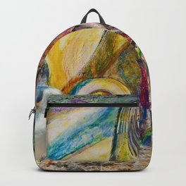 Curiosity 3 Backpack