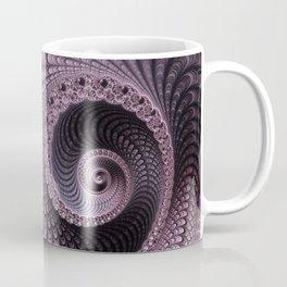 Curves and Folds Coffee Mug