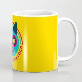 LUCHADORABLE Coffee Mug