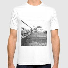 Winter High Tide T-shirt