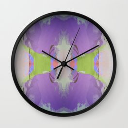 And you will Like me.. Wall Clock