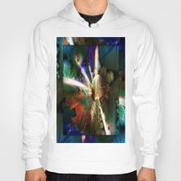 big bang Hoodies featuring The Big Bang by Robin Curtiss