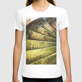 The Artist's Staircase T-shirt