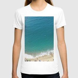 Italian Beach 1 T-shirt