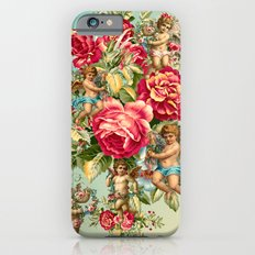 vintage iPhone 6s Slim Case