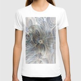 Deep and Chilled Fractoria T-shirt