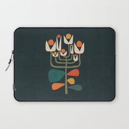 Retro botany Laptop Sleeve