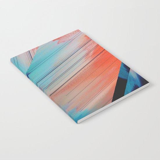 Folded Notebook